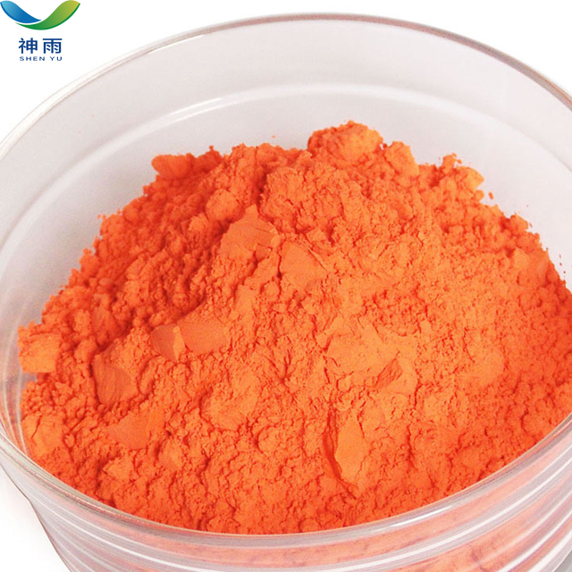 Pharmaceutical Raw Material Isatin Cas 91 56 2