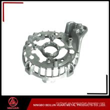 En tiempo de entrega de fábrica directamente moldes de aleación de aluminio
