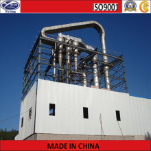 Positive and Negative Two Grades Air Steam Dryer