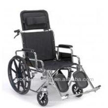 Liegender Rollstuhl