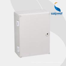 Saip Высококачественный наружный IP66 / 67 Пластиковый корпус для электроники 400 * 300 * 160 мм