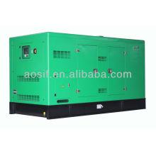 Generador de energía verde