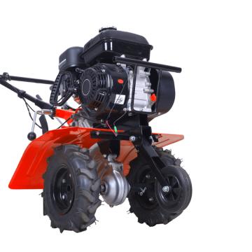 Мощность двигателя 4.2KW Бензиновый культиватор / культиватор с ручным толканием
