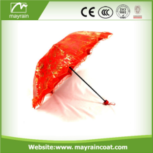 Colorful Umbrella Folding Cheap