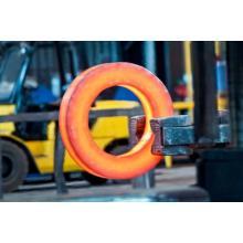 Fábrica produce accesorios de acero forjado ASME B16.11