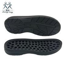 PVC Outsole Men Slipper Soles for Beach Sandals