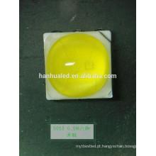 Boa UV CURING LED 365 + 395nm bi-chip em SMD 5053 Mouted for led nail lamp