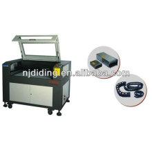 DELEE CO2 лазерная резка машина DL-6090