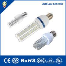 Éclairage de 3W-20W CE UL B22 E14 E27 SMD LED