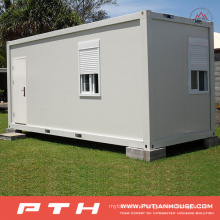 Prefabricated Container House for Modular Home Building