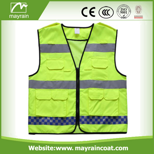 Workwear Safety Vest