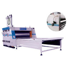 Zsy Electric Image Positioning Water Printing et Sub Pressing Machine