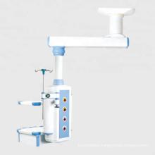 Luxury medical bridge pendant for intensive care rooms