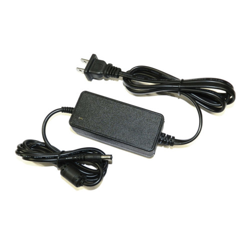 Kabel-ke-kabel 12V3A Adaptor Power Supply dengan Kabel AC