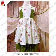 well dressed wolf remake fairy toddler dress