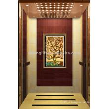 ISO 9001 aprovado casa pequenos elevadores do fabricante na China