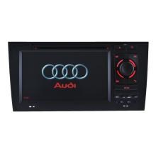 Android 5.1 / 1.6 GHz coche reproductor de DVD para Audi A6 / S6 DVD GPS de navegación
