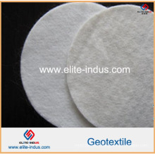 Nonwoven Needle 300G/M2 Polyester Geotextile for Waste Landfill