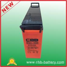 Батарея переднего терминала SLA Gel / Специальная для солнечного использования / Длительный срок службы / Отличная производительность 12V180ah