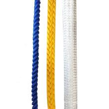 Strong Endurance High Quality 8mm 12mm PP Nylon Rope