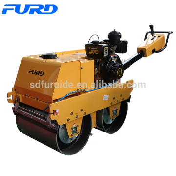 China Smooth Drum Roller Compactor Suppliers in India (FYLJ-S600C)