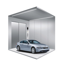 5000kg 0.25m / S Garaje de bajo costo Ascensor de coche