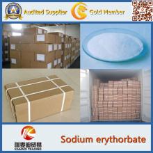 CAS No 6381-77-7 High Purity Sodium Erythorbate for Sale
