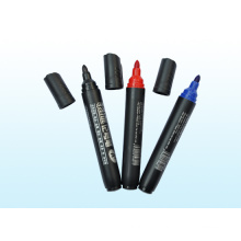 Black Permanent Marker Ink for Shoes (XL-4010)