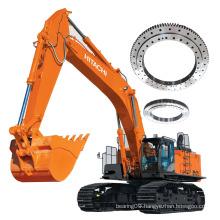 Turntable Ball Bearing for Hitachi Excavator Ex220