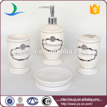 Hand made bath accessories wholesale for hotel