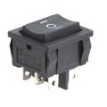 ON OFF ON Rocker Switch dodt