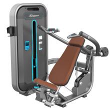 Kommerzielle Stärke Ausrüstung Schulterpresse Maschine