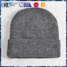New and hot fine quality new style knit hat with good price