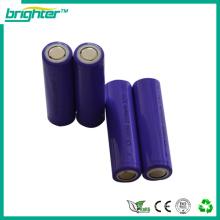 18650 Akku 3.7v Li-Ionen-Lithium-Polymer-Akku 18650 3200mah