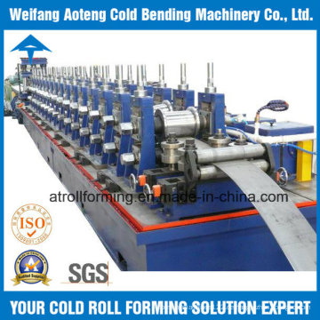 Solar Power Bracket Roll Umformmaschine