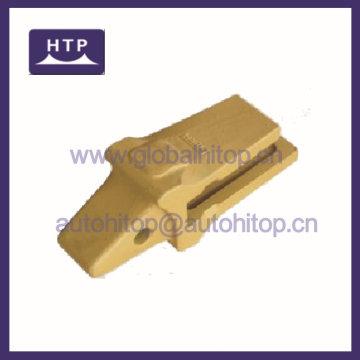 Dente pesado da cubeta das peças sobresselentes da máquina escavadora do equipamento PARA KOMATSU 3120-6-50HD