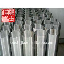Filtre à filtre en acier inoxydable de 150 microns et filtre filet de treillis,