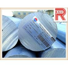 6082 Billets en alliage d'aluminium / aluminium (RAL-139)