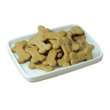 Grain free bone shape dog biscuit vegetarian dog treats for dog