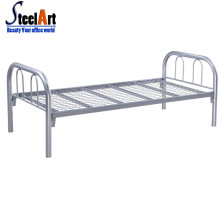 Home adult simple design cheap single beds for sale