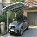 Neueste Car Shelter Aluminium Garage New Carport Design