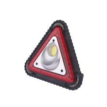 Reflector de luz de trabajo LED portátil con banco de energía