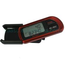 Accelerometer Pedometer Walking Meter