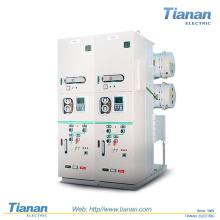 3 150 A, 36 kV Primärschaltgerät / Mittelspannung / Gasisoliert / Leistungsverteilung