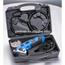 54.8mm 400W Multi Função Mini Máquina De Corte Elétrica Pequena Pequena Mão Circular Saw