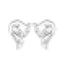 Women′s Simple Fashion Fox Shaped Earrings