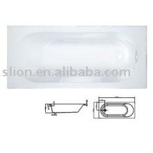 freestanding acrylic bathtub,custom bathtubs,simple acrylic bathtub