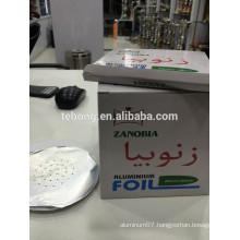Low wholesale price HOOKAH FOIL/SHISHA FOIL