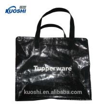 plastic bag for shopping