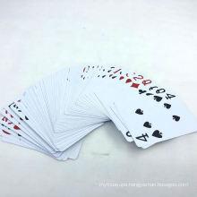 High quality playing card die cut